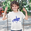 Thumbnail: Blue Marble Horse T-Shirt