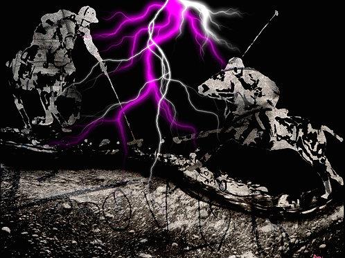 Lightning Match