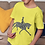 Thumbnail: Grey Marble Horse T-Shirt