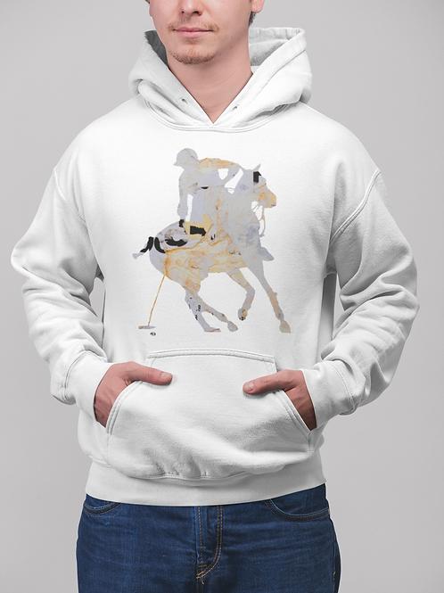 10 Goal Polo Hoodie