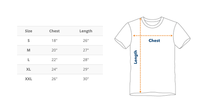 Mens Round Neck T-Shirt.png