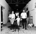 Farhang Sadeghi and family.jpg