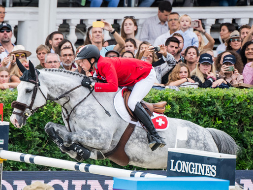 FEI Cancels The Longines FEI Jumping Nations Cup™ Final 2020 in Barcelona