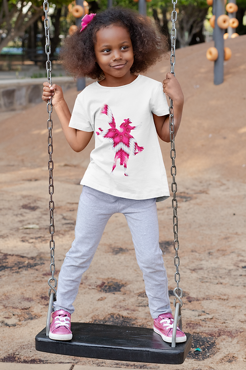 Cowgirl Rodeo T-Shirt