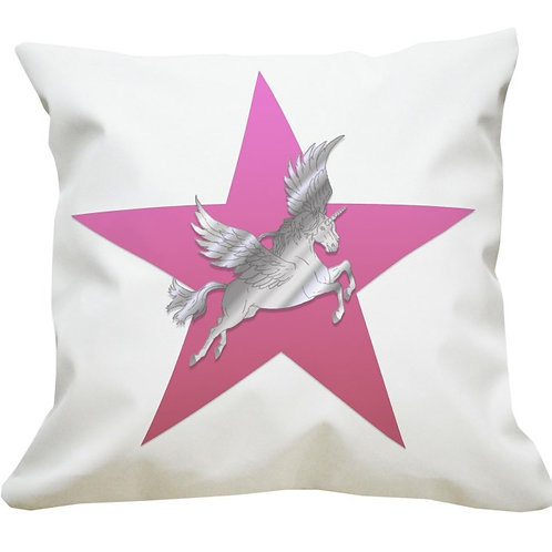 Etty Flight in Pink Star