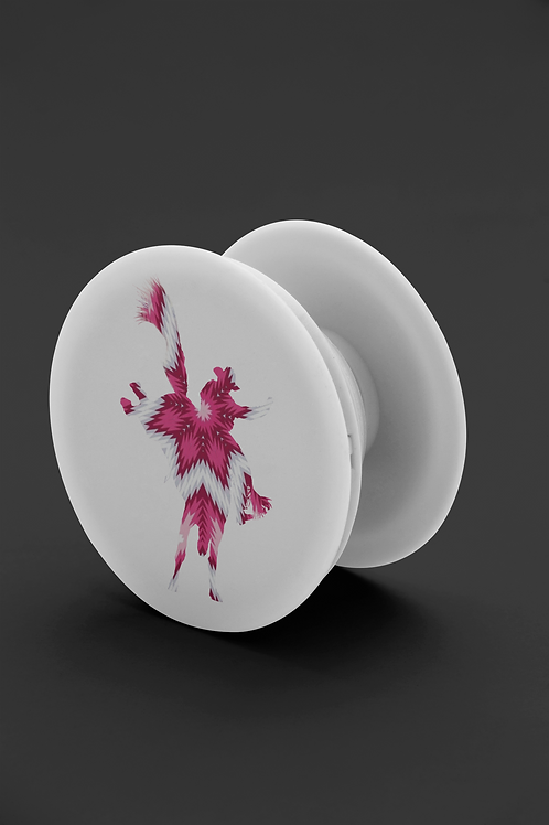 Cowgirl Rodeo Pop Grip
