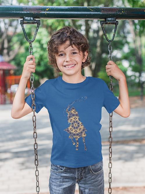 Aztec Western T-Shirt