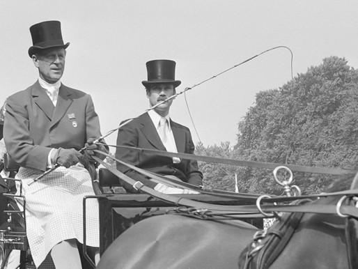 In Memoriam: FEI pays tribute to longest serving FEI President Prince Philip
