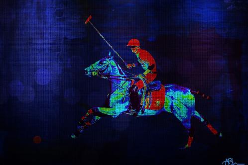 Night Polo