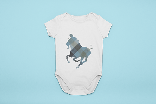Blanket Polo Pony Short Sleeve