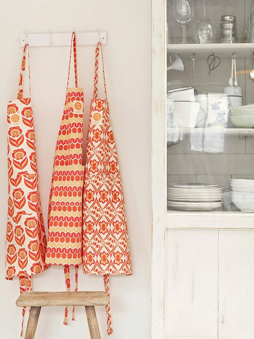 Lilly Loray Apron - Daze