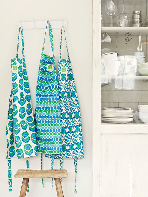 Lilly Loray Apron - Meadow