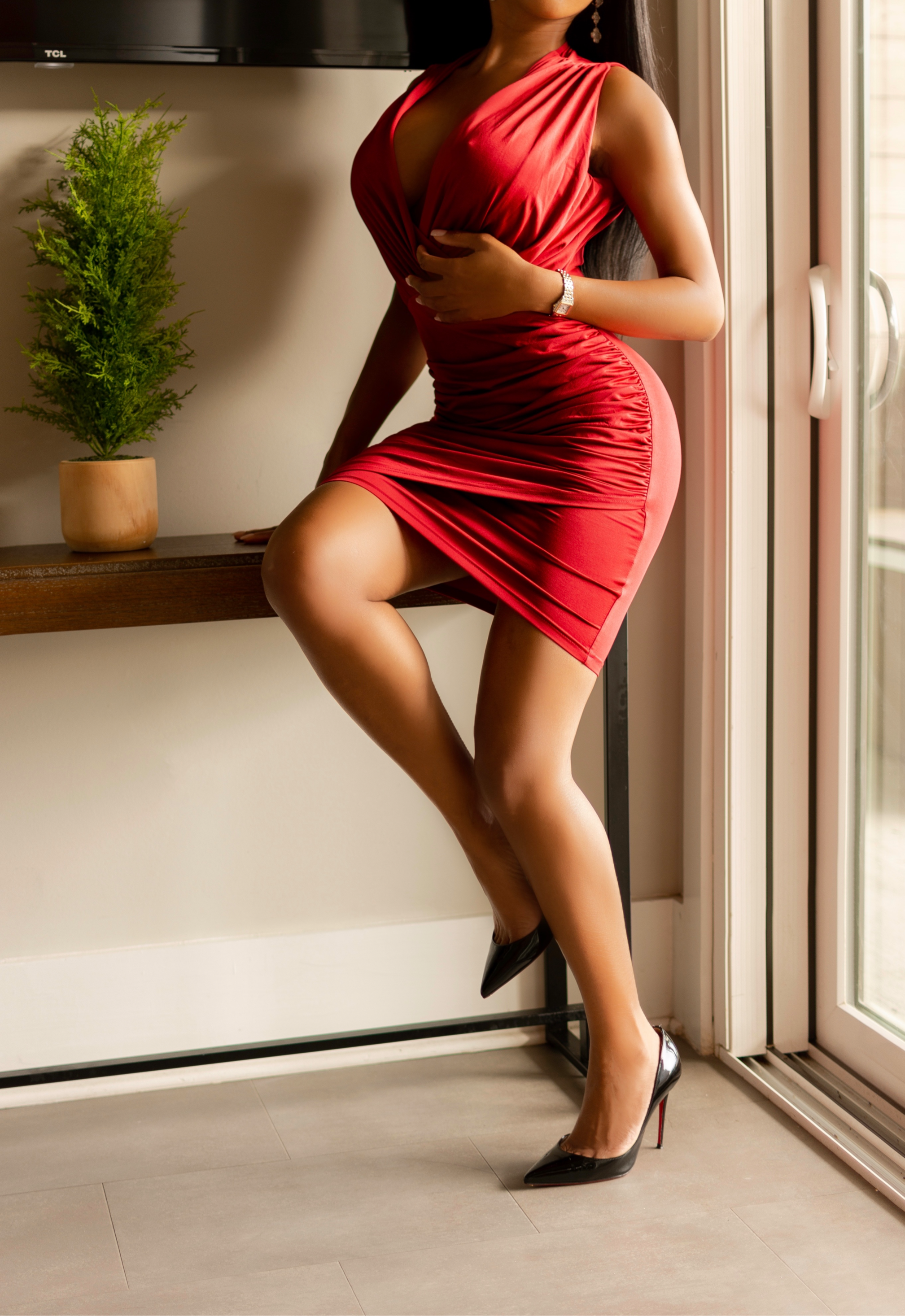 Ms Sage Escort Atlanta