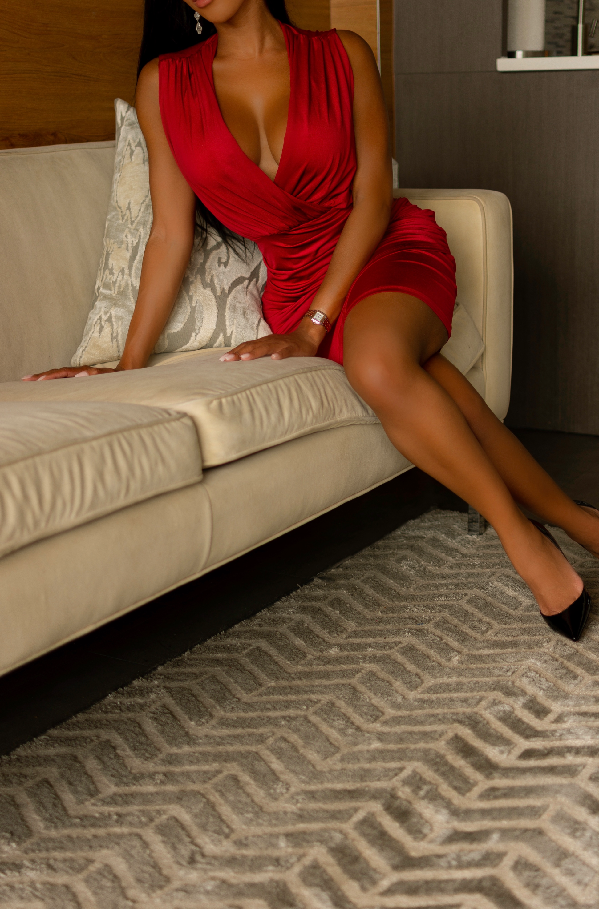 Ms Sage Escort New York