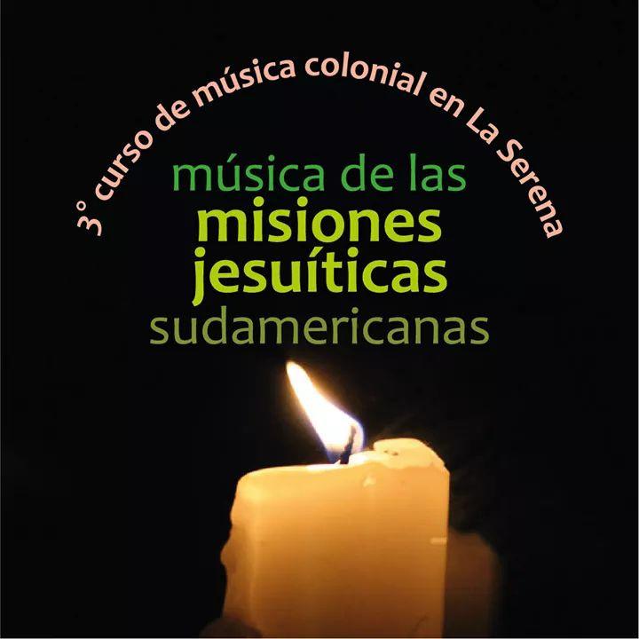 Curso musica colonial 2020
