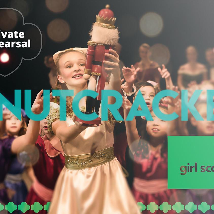 ECB | THE NUTCRACKER - Dress Rehearsal (GS)