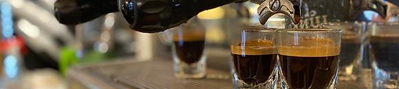 COFFEES & COFFEE DRINKS