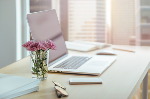 kontorplass med blomst (002).jpg
