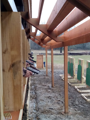 Range Opening is VERY close, please be patient with us!!!!!