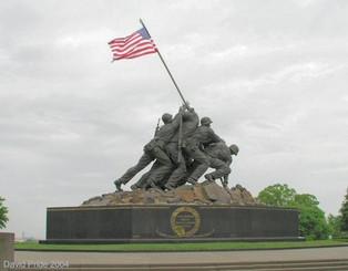 Honoring Fallen Heroes!