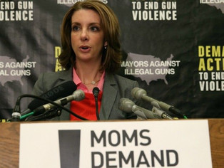 SHANNON WATTS ADMITS LACKING 'FACTS' ON CHATTANOOGA, BUT CALLS FOR MORE GUN CONTROL