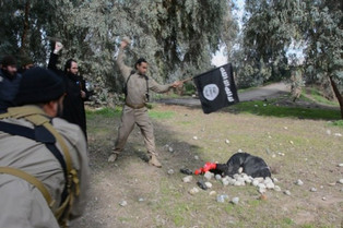 Graphic Images of ISIS!!!! NEVER Give Up Your GUNS