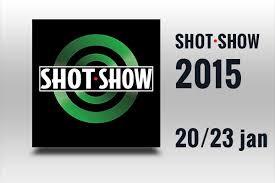Headed to Shot Show 2015 in Las Vegas