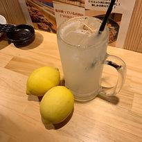 レモンサワー.JPG