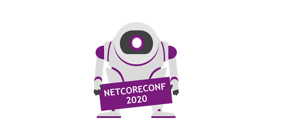 NetCoreConf Madrid