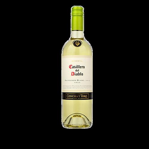 Casillero del Diablo Sauvignon Blanc 750ml