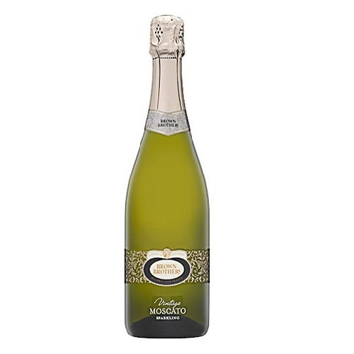 BROWN BROTHERS SPARKLING MOSCATO
