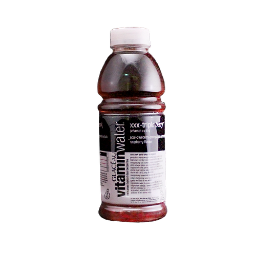 VITAMIN WATER XXX ( 24 X 500 ml)