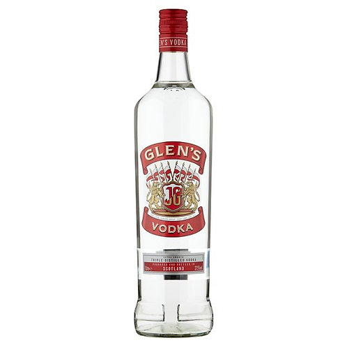 GLENS VODKA 70 CL