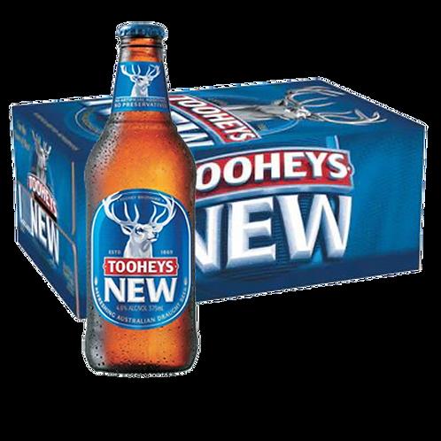 Tooheys Beer (24 X 330ml)