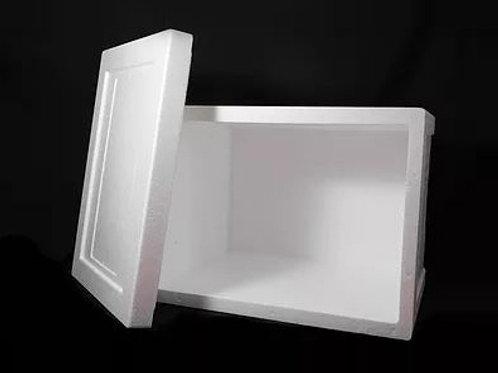 Foam Box (L 48cm X B 35cm X H 35cm)