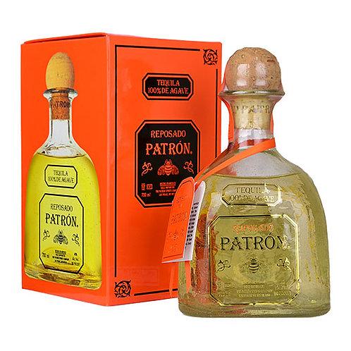 PATRON REPOSADO 75CL