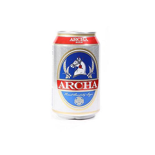 ARCHA CAN 24 X 330ML