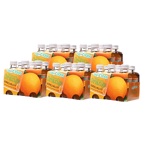 YOUC 1000 Orange carton (6 bottles X 5)