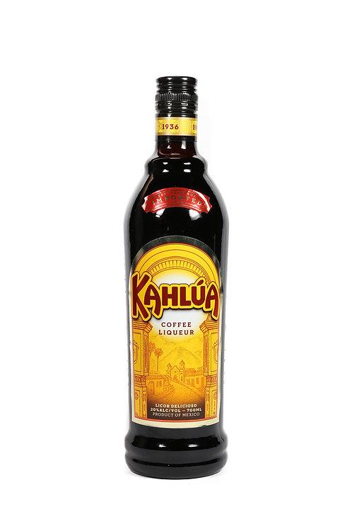 KAHLUA 70CL