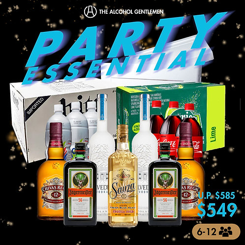 Party Essential