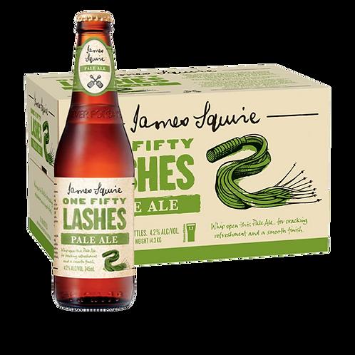 James Squire 150 Lashes Pale Ale ( 330ml X 24 blts)