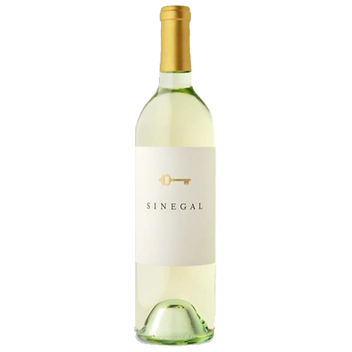 Sinegal Estate Sauvignon Blanc 2014 750ML White