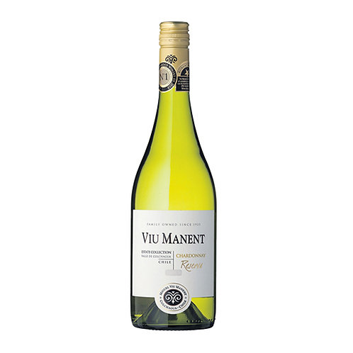 VIU MANENT ESTATE COLLECTION RESERVA CHARDONNAY