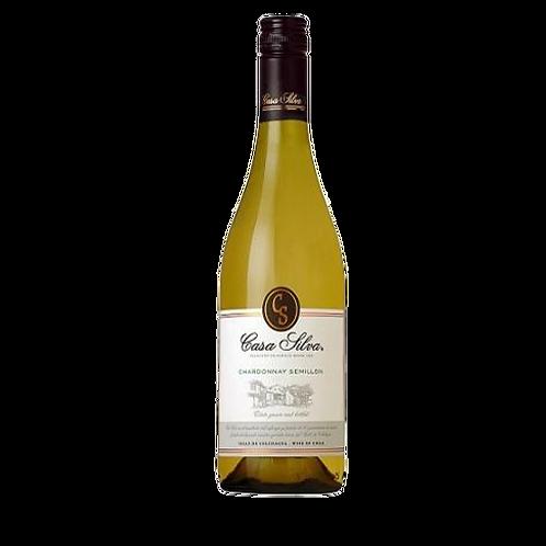 Casa Silva Chardonnay 750ml