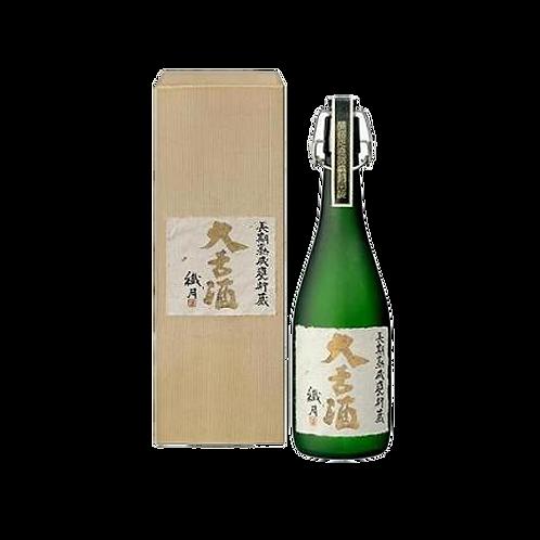 SENGETSU DAIKOSHU 40 Yrs SHOCHU 大古酒繊月 (720ml)