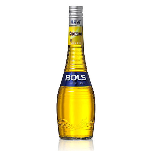 BOLS BANANA  70CL