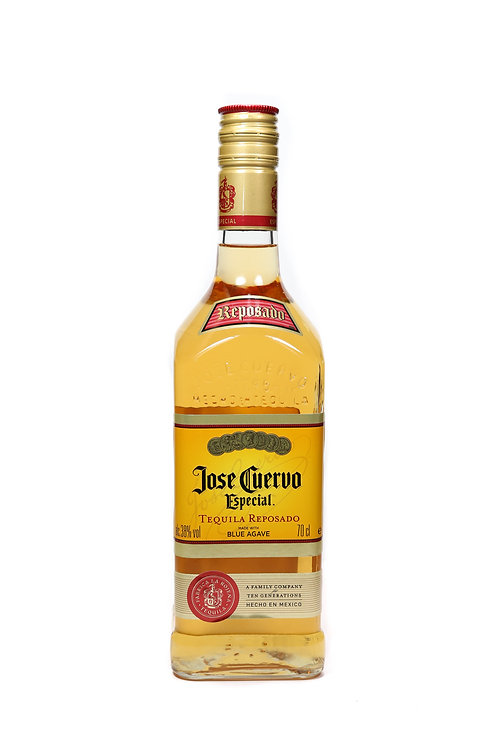 JOSE CUERVO 70CL