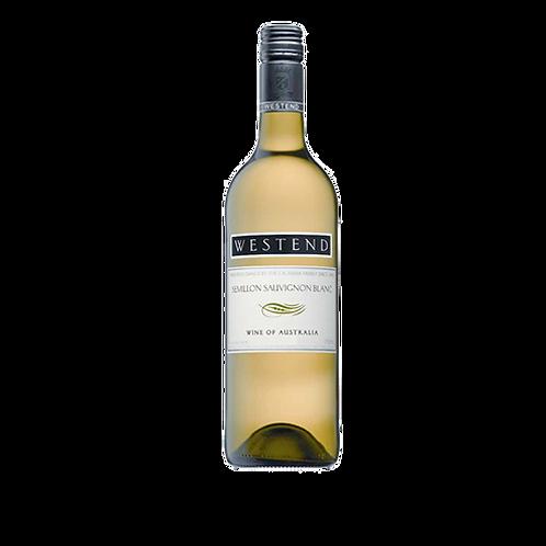Westend State Sauvignon Blanc Semillon 750ml