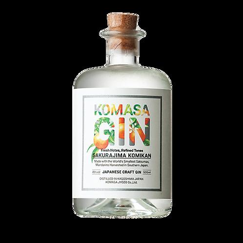 Komasa Gin 500ml