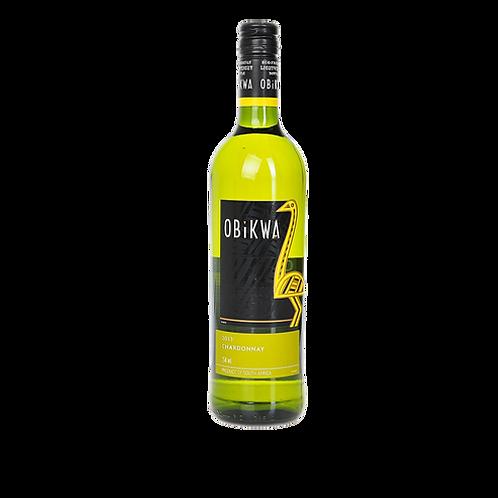 Obikwa Chardonnay 750ml
